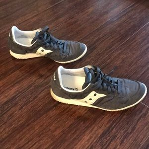 Saucony Bullet Shoes